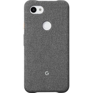 Google Scratch Protection XL Case for Pixel 3a Fog